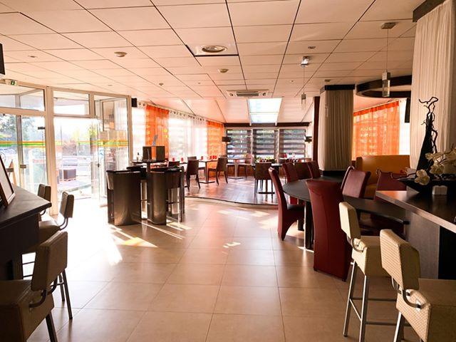 Bar – Lounge